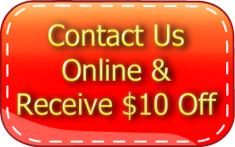 contact Form / Save $10 Off If Contact Us Online